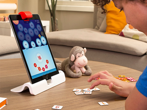 Go hands-on with the iPad-compatible Osmo Genius Kit for $70
