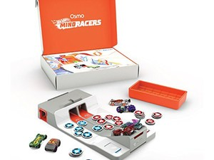The Osmo Hot Wheels MindRacers game is down to $40