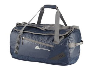 Pick up an Ozark Trail 50L Duffel for only $15
