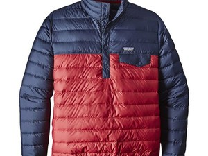 Now's your chance to score up to 50% off at Patagonia
