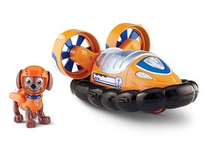 Paw Patrol fans will love Zuma's Hovercraft, and today it's only $11