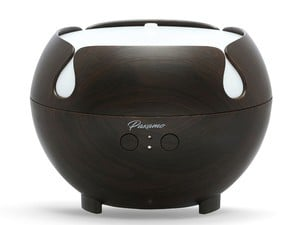 This elegant extra-large Paxamo oil diffuser can be yours for $18