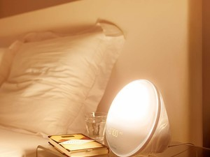 Rise and shine and save big with this £92 Philips Wake-Up Light