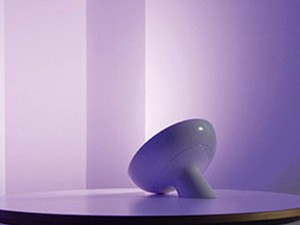 The $48 Philips Hue Bloom LED smart lamp adds ambient light to your room