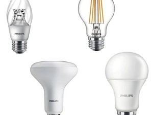 This sale on Philips LEDs covers every light in your house