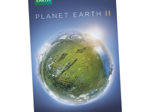 Travel the globe from your home with Planet Earth II in Ultra HD for $15