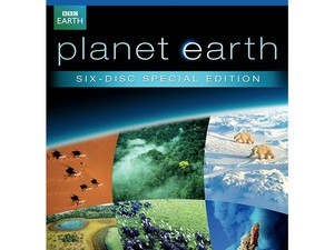 Own the special edition 6-disc Blu-ray version of Planet Earth for only $15