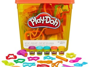 Get creative with up to 30% off these Play-Doh toys today