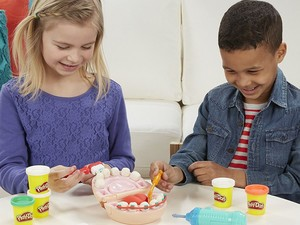 Stock up on Play-Doh for cheap today only at Amazon