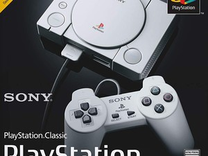 You can pre-order the PlayStation Classic Console for $100