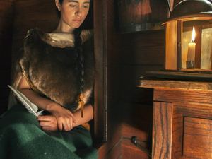 Discover the real story of Pocahontas in this free HD documentary via iTunes