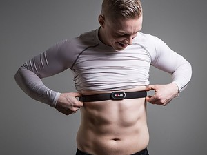 Keep accurate tabs on your body with the $60 Polar Chest Strap Heart Rate Monitor