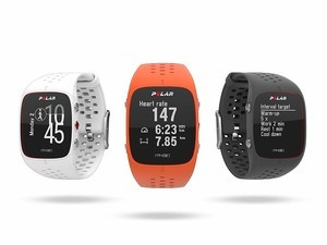 Track your workouts accurately with the Polar M430 GPS running watch now at its lowest price