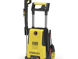Clean the winter grime off your house with this $139 Stanley pressure washer