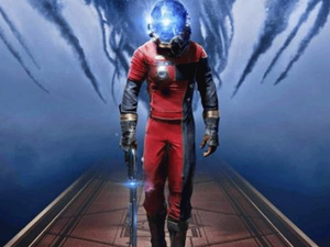 Survive an alien encounter in Prey on PC for only $15