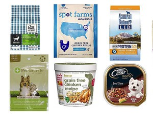 Prime members, treat your pup to a $12 sample box and get a $12 credit back