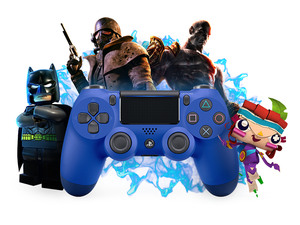 Unlock over 650 games to play on your PS4 or PC with a one-year subscription to PlayStation Now for $80