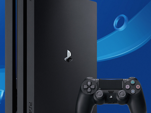Upgrade your gaming experience with the PlayStation 4 Pro for $319 today only