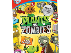 Download Plants vs. Zombies: Game of the Year Edition on your computer for free