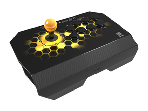 Get your hands on the $40 Qanba Drone Joystick for PlayStation 4 and PC