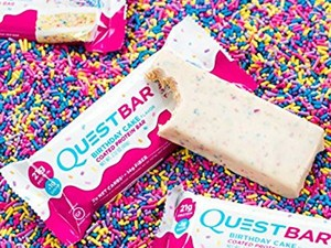 Score 12 Quest Protein Bars in a ton of different flavors for $19 shipped at Amazon
