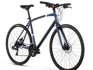 Go for a ride with 25% off select Raleigh bikes