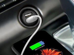 The $5 RAVPower Car Charger packs a powerful punch