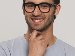 Accessorize your face with Ray-Ban eyeglasses for $45 at Woot