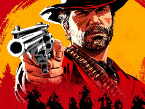 Explore the treacherous wild west in Red Dead Redemption 2 on Xbox One for $47