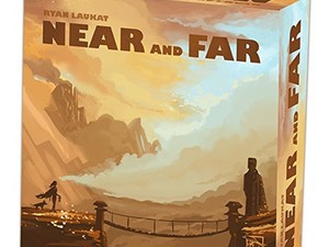 Add Near and Far to your Family Game Night collection for $45