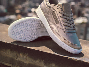 Lace up some new Reebok Classic Sneakers in a variety of styles for $30 each