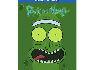 Get schwifty with season 3 of Rick and Morty for $10