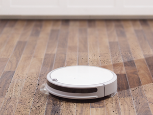 The Roborock E20 Robot Vacuum is getting in on spring cleaning at its lowest price yet