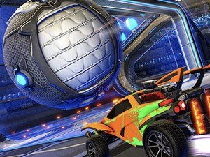 Score a code for Rocket League on the Nintendo Switch for just $15