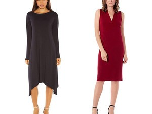 Rohb by Joyce Azria's work-ready fashion pieces are up to 60% off at Amazon