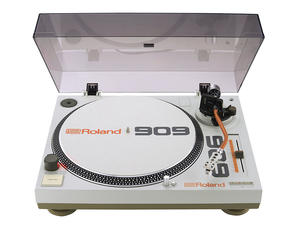 The $220 Roland TT-99 Turntable is perfect for aspiring vinyl enthusiasts