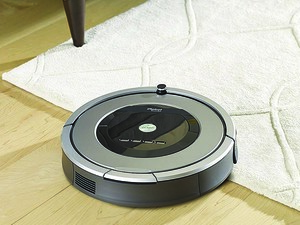 Grab an iRobot Roomba 860 vacuum for just $400