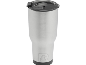 Keep your drink chilled to perfection with the $8 RTIC 40oz Vacuum Insulated Tumbler