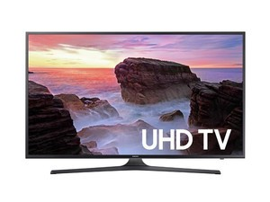 Grab Samsung's 40-inch 4K HDR smart TV for just $300 today