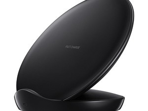 Samsung's newest fast wireless charging stand is already $30 off