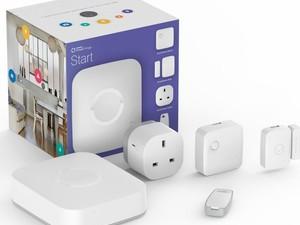 Get your smart home up and running with the £95 Samsung SmartThings Starter Kit