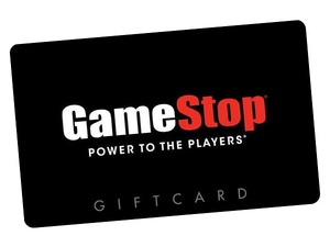 Get a $100 GameStop gift card for 10% off today
