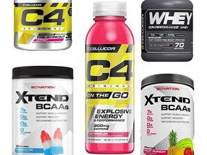 Gain some savings with over 30% on Cellucor and Scivation products