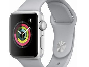 Best Buy has the Apple Watch Series 3 for $299 today only