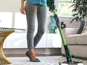 Tidy up your home for fall with the $180 Shark IONFlex DuoClean Cordless Vacuum