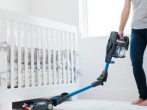 Save up to $125 on your next Shark vacuum at Amazon today