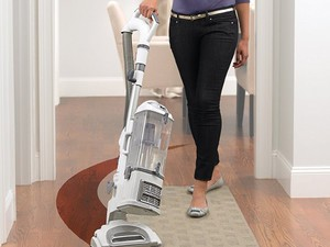 Shark's highly-rated NV370 lift-away vacuum is down to $98 today