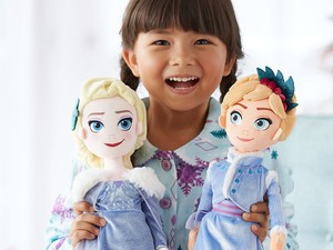 Here's how to save up to 60% on Disney toys & costumes