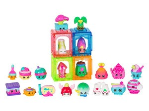 Give the kids 20 new Shopkins with this $7 mega pack