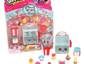 Pick up these discounted Shopkins sets and surprise your kids